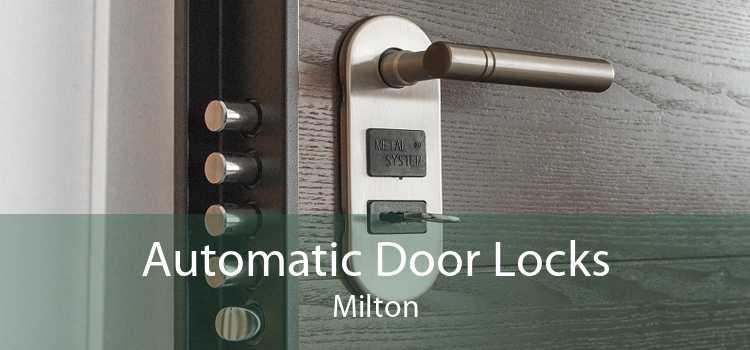 Automatic Door Locks Milton