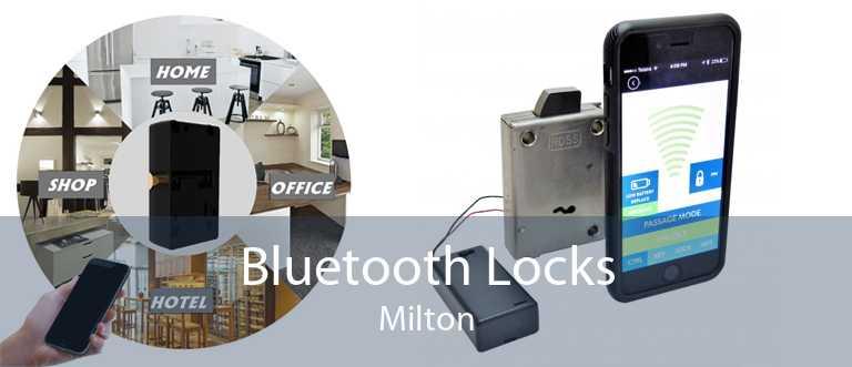 Bluetooth Locks Milton