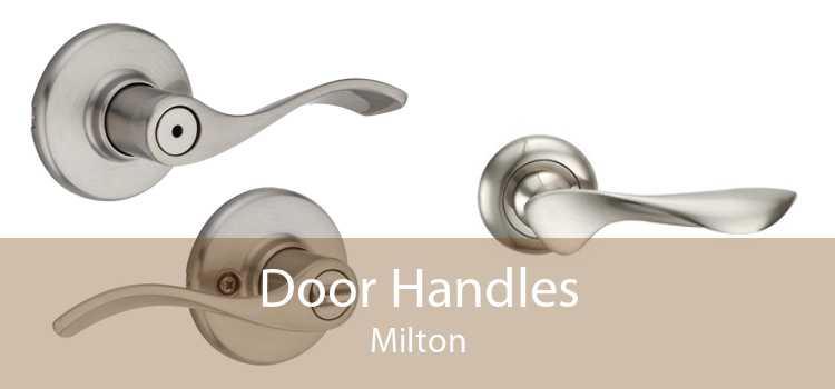 Door Handles Milton