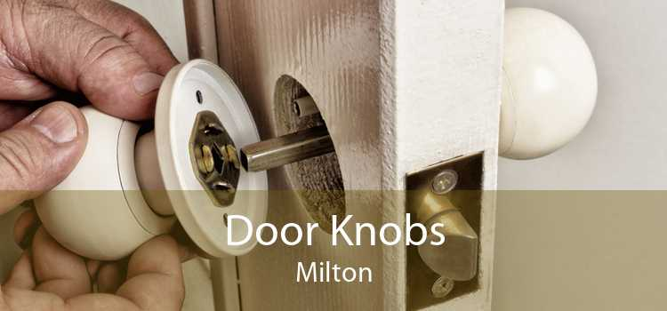 Door Knobs Milton