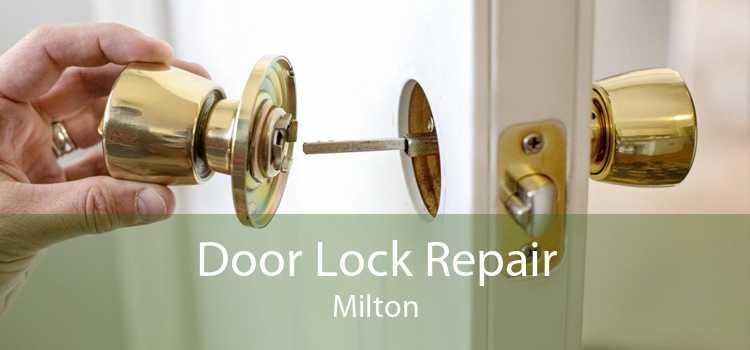 Door Lock Repair Milton
