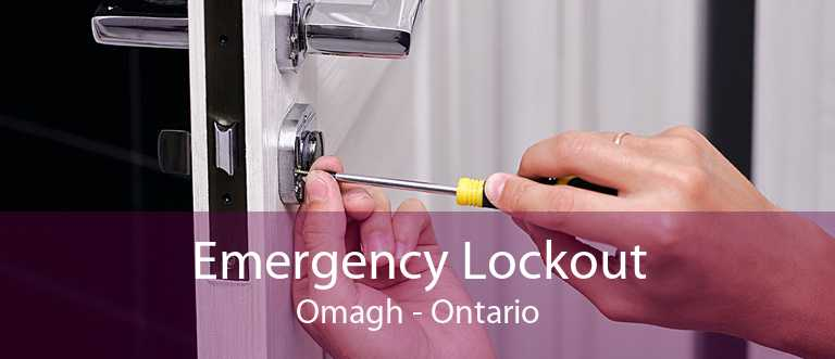 Emergency Lockout Omagh - Ontario