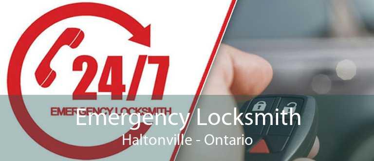Emergency Locksmith Haltonville - Ontario
