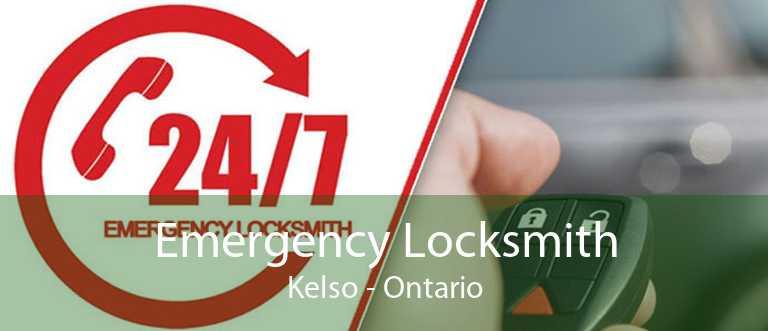 Emergency Locksmith Kelso - Ontario
