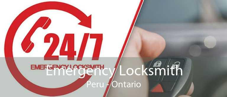Emergency Locksmith Peru - Ontario