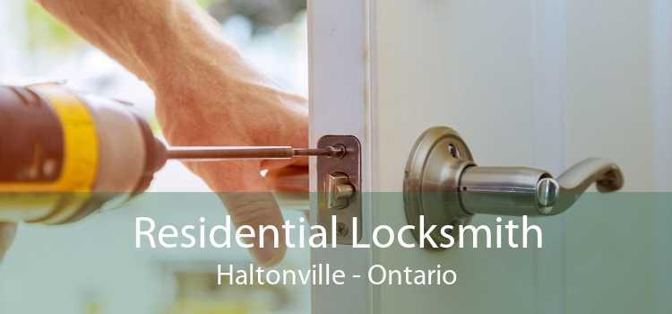 Residential Locksmith Haltonville - Ontario