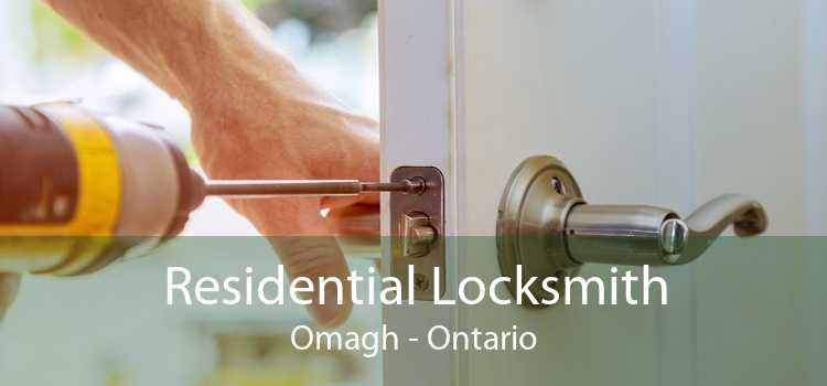 Residential Locksmith Omagh - Ontario