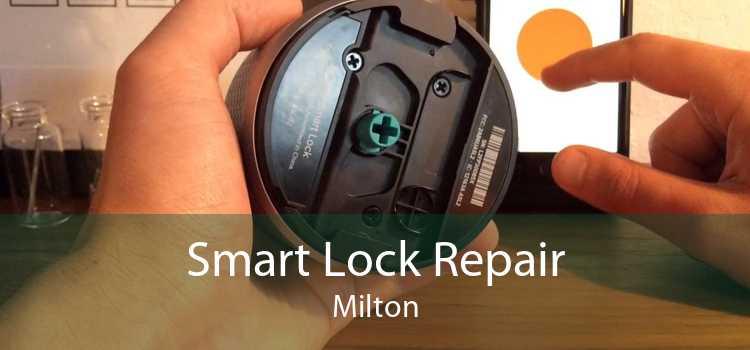 Smart Lock Repair Milton