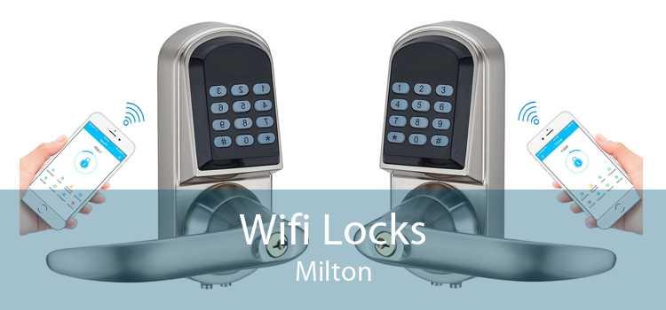 Wifi Locks Milton
